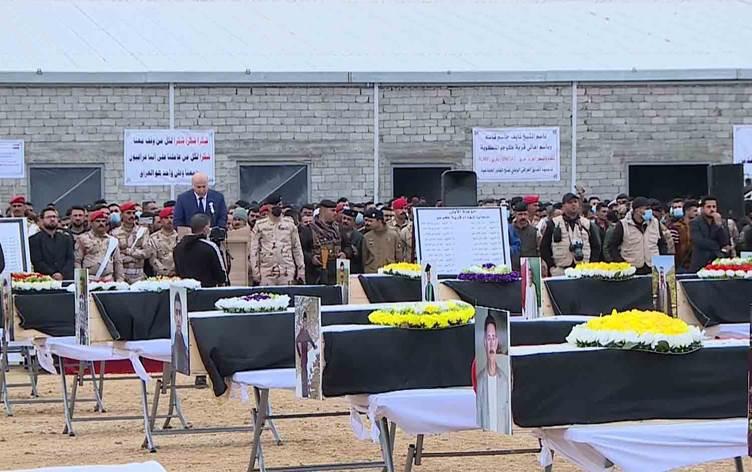 """Neçirvan Barzani: """"Şengal'in vilayet olması için çaba sarf edeceğiz"""""""