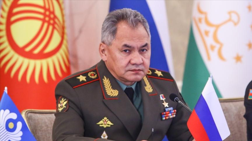 Rusya: ABD ve NATO'nun Karadeniz'deki faaliyetleri kışkırtıcı
