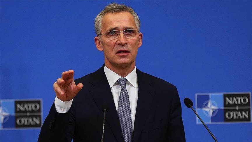 NATO'dan Taliban'a uyarı: Saldırıları durdur!