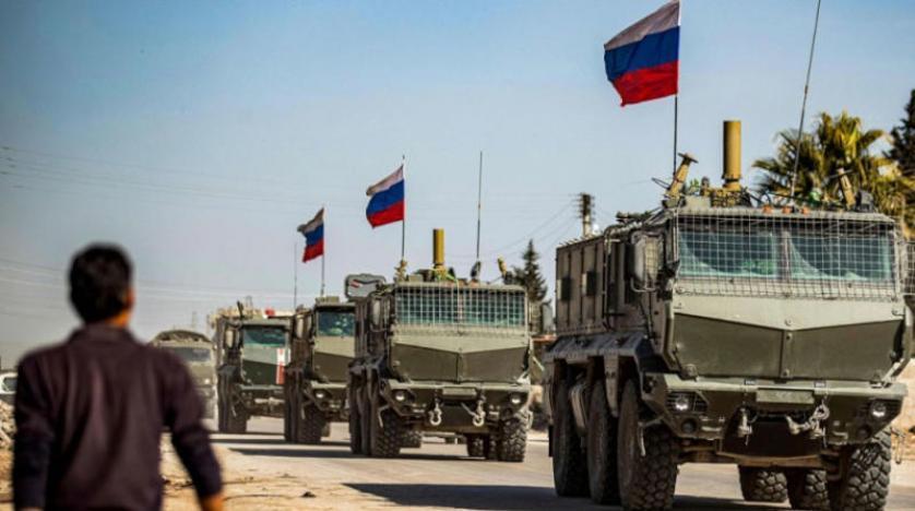 Rus ve İran güçleri arasında kriz: Topyekûn bir savaş çıkabilir