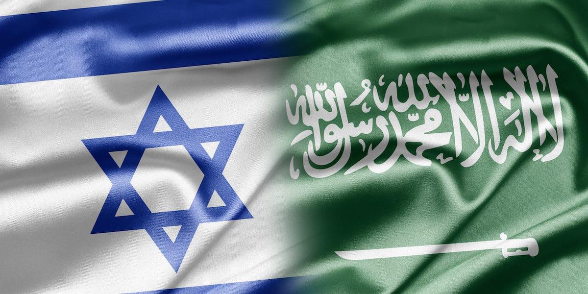 Suudi Arabistan'dan İsrail'le normalleşme açıklaması!