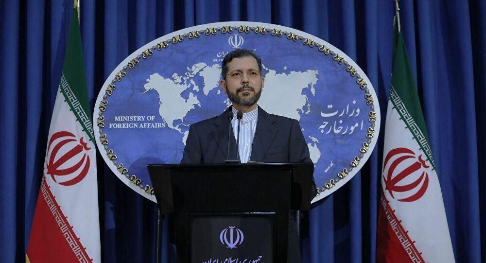 Tahran: ABD'nin yaptırımları kaldırmasını bekliyoruz