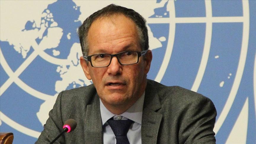 DSÖ: Çin'deki salgın bulguları düşünülenden daha büyük