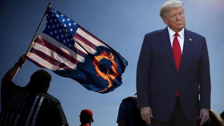Trump için iddianame: İsyana teşvik suçlaması!