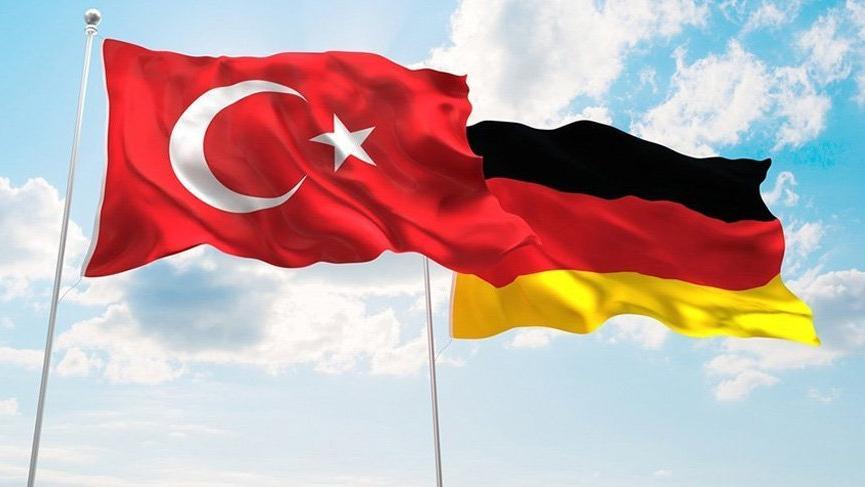 Almanya'dan Türkiye'ye dönmeyen 43 kişiye ilişkin açıklama