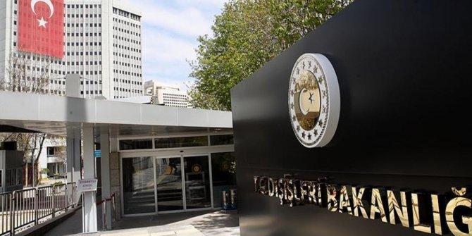 Çin ve Türkiye arasında kriz: Büyükelçi, dışişlerine çağrıldı