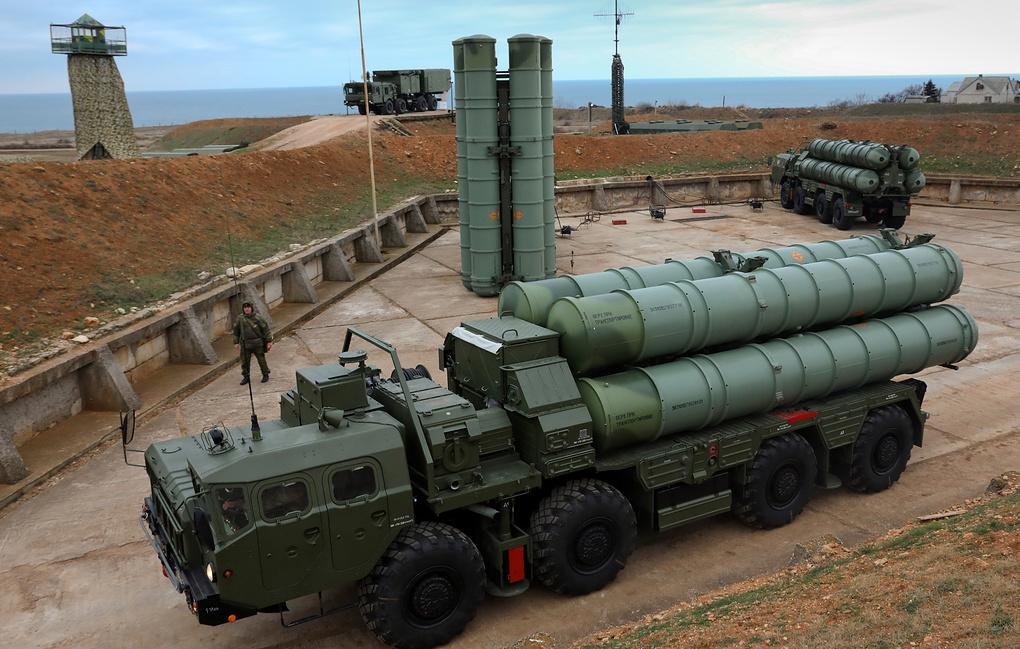 Rusya'dan Suudi Arabistan'a: S-400 vermeye hazırız