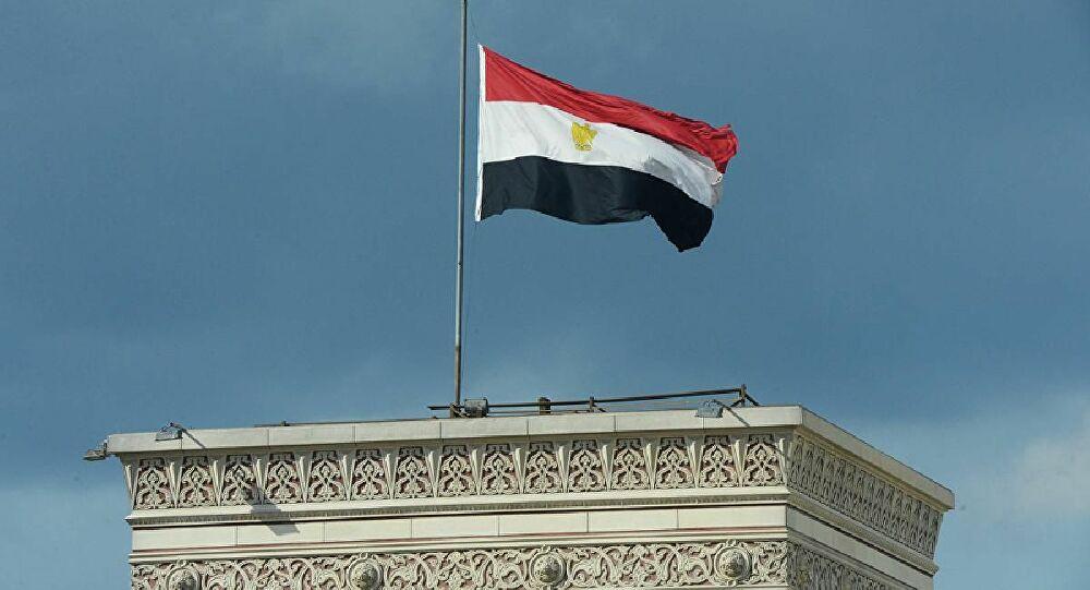 Mısır istihbaratı: Türkiye tarafından toplantı talebi aldık