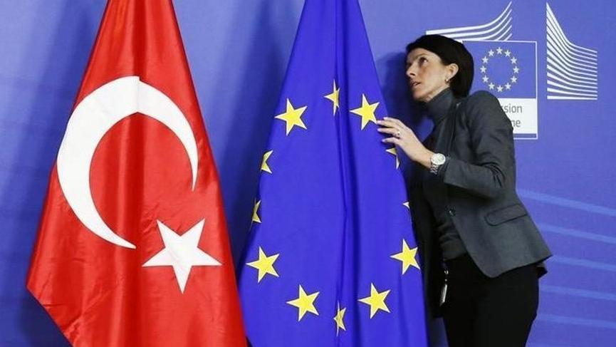 AB Liderler Zirvesi'nde Türkiye'ye Doğu Akdeniz mesajı