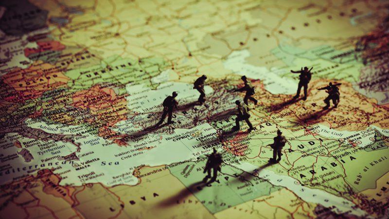 İran: Türkiye ve Suriye ilişkileri yeniden kurulmalı