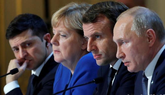 3 Ülkeden Rusya'ya 'birliklerini çek' çağrısı!