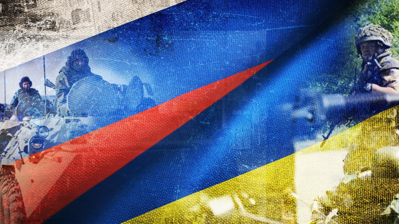 Ukrayna'dan Rusya'ya misilleme!
