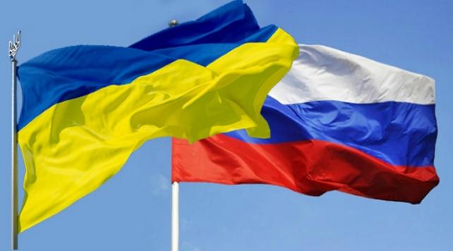 Rusya'dan Ukrayna kararı: 72 Saat içinde ülkeyi terk etmeli