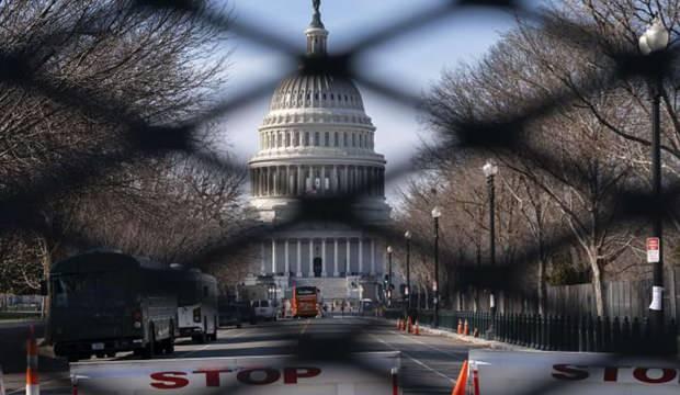 ABD   Başkent Washington'da silahlı saldırı!