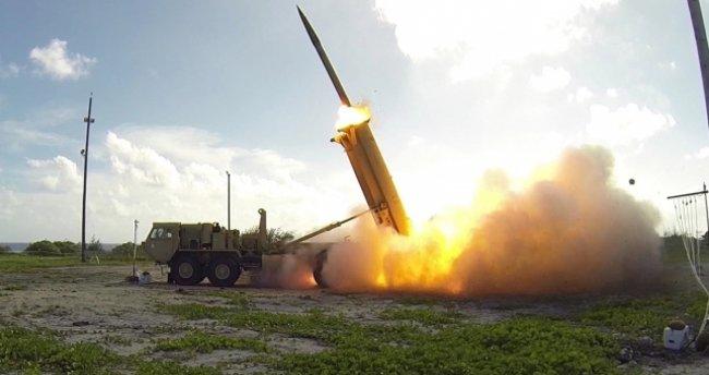 """""""İranlı milislerin Suudilere fırlattığı füzeler imha edildi"""""""