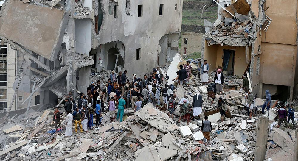 İranlı milisler, insani yardım kuruluşlarını hedef aldı