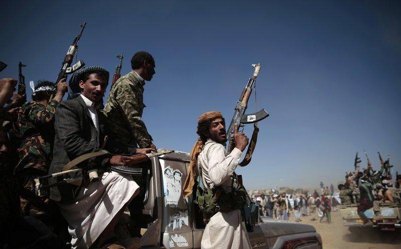 Koalisyon ve İranlı milisler arasında çatışma: 61 ölü!