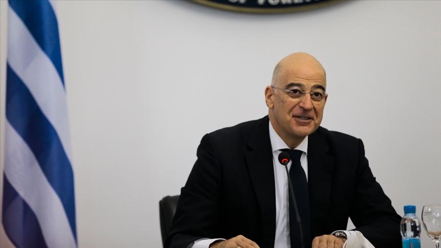 Yunanistan: Türkiye iyi tutum sergilerse Ankara'ya gideceğim