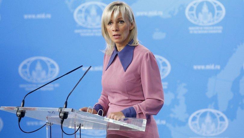 Rusya'dan NATO'nun açıklamalarına yanıt!