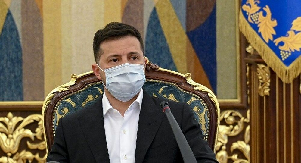 Ukrayna'nın Çernobil iddiasına Kırım'dan yanıt!