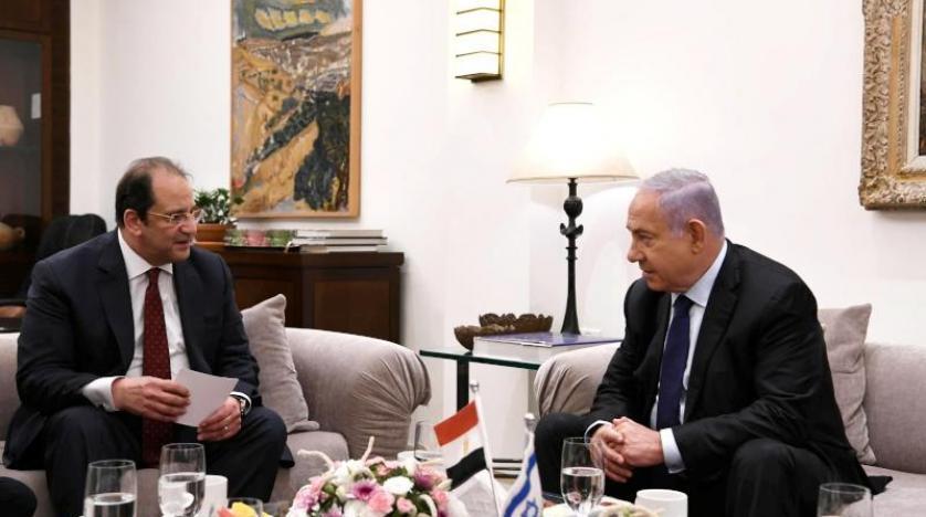 Mısır istihbaratından İsrail'e üst düzey ziyaret: Gündem ateşkes!