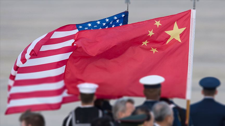 """Çin'den ABD'ye suçlama: """"Zorlayıcı diplomasi"""""""