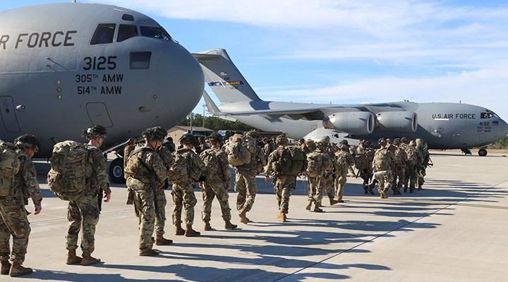 Afganistan'da ABD'nin çekildiği üsler Taliban'a geçti