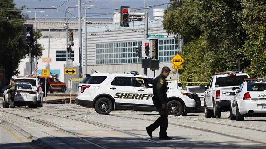 ABD'de silahlı saldırı: 8 ölü, çok sayıda yaralı