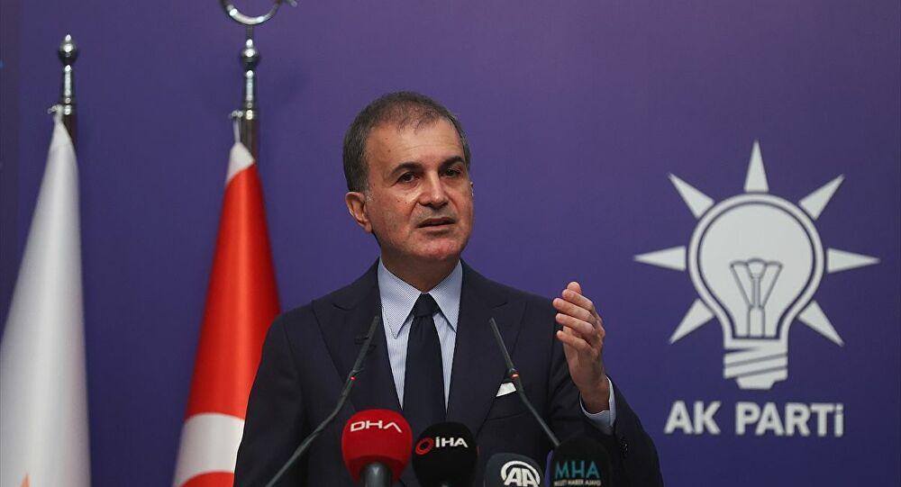 Türkiye'den AB'ye Kıbrıs çağrısı: Karar süreçleri yenilenmeli