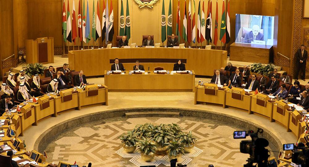 Arap Birliği'nden İsrail ve Filistin için uluslararası çağrı!