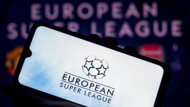 UEFA'dan, Juventus, Barcelona ve Real Madrid kararı: Men edilecek