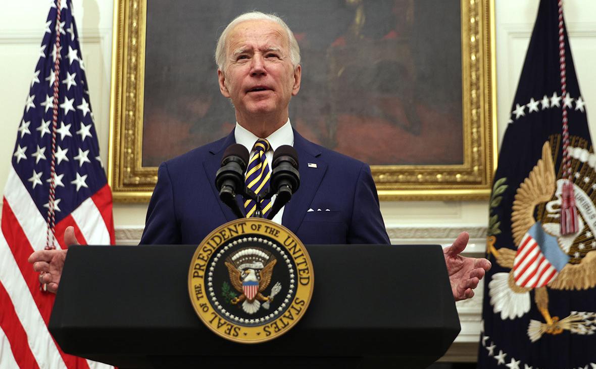 """Washington Post: """"Biden ile Demokratlar arasında anlaşmazlık arttı"""""""