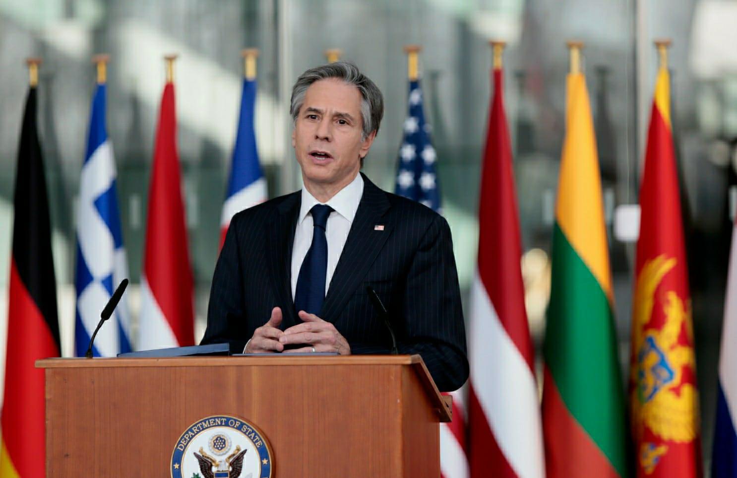 ABD, Filistin'e yönelik Fas ve Bahreyn ile görüştü