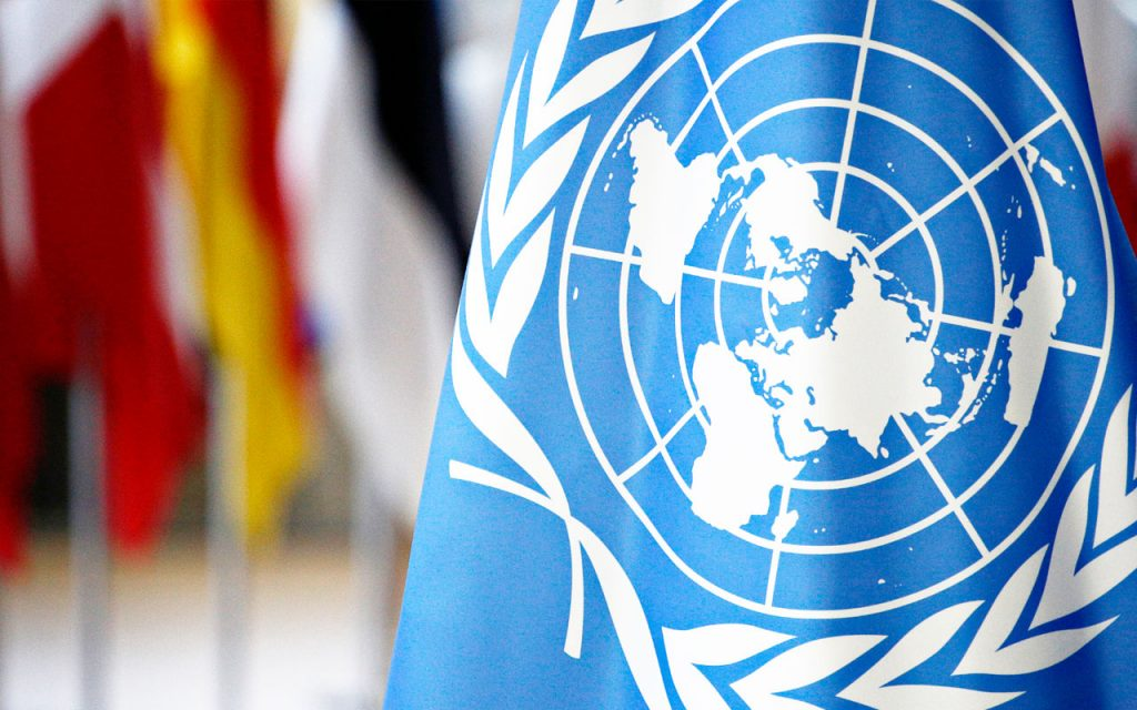 BM'den Suriye'ye uyarı: Nesiller boyu sürecek!