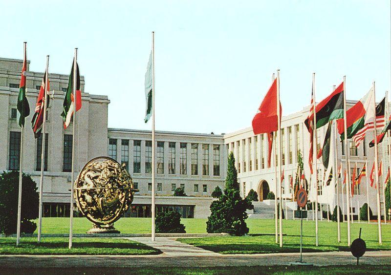 BM Cenevre Ofisi'nden Rusya-ABD Zirvesi'ne ilişkin açıklama!