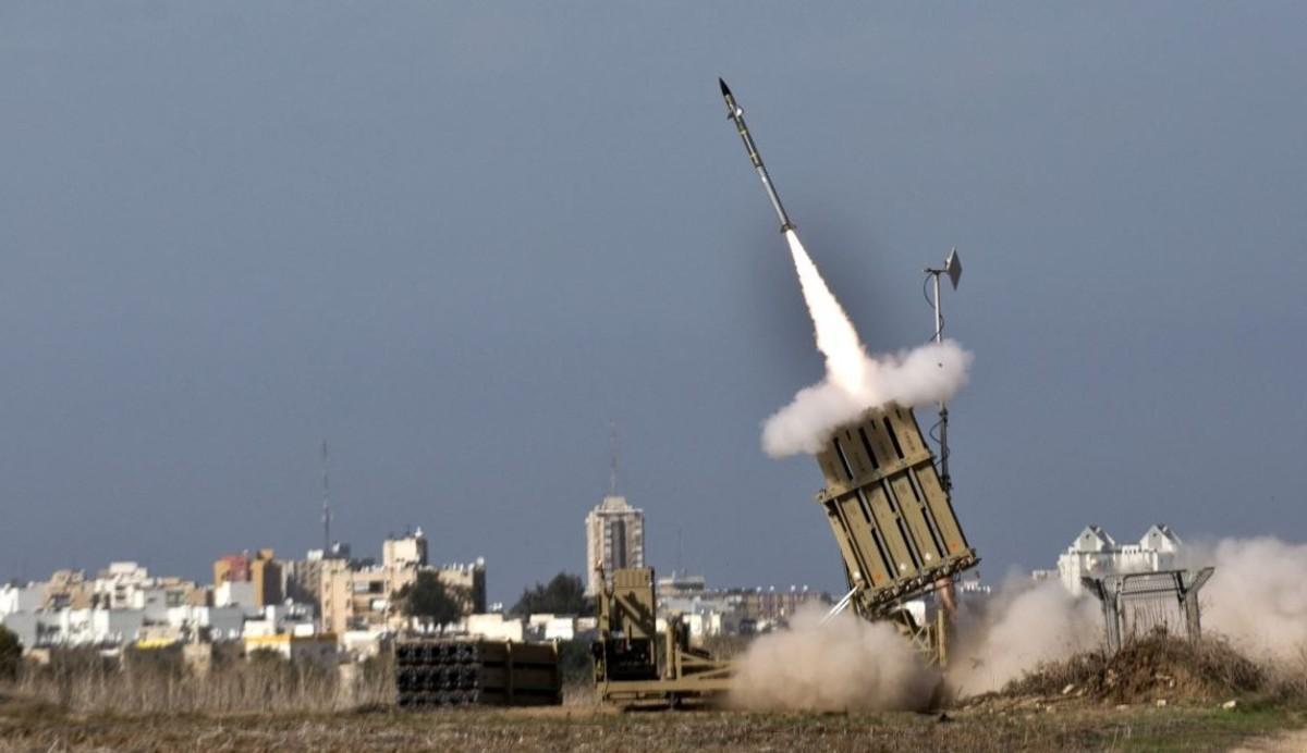 İsrail: 'Demir Kubbe' sistemindeki askerlerde kanser arttı!