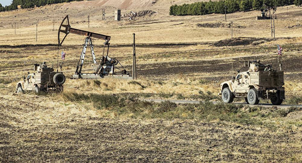 Biden'den, DSG kontrolündeki petrol bölgelerine ilişkin karar