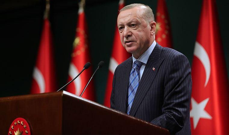 Türkiye'den kademeli normalleşme sürecine ilişkin açıklama!