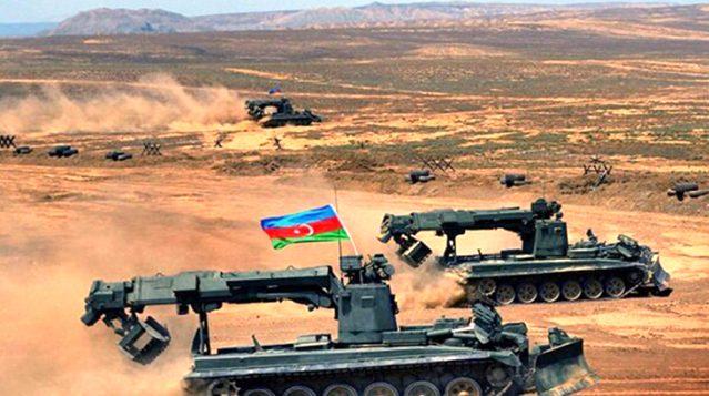 Ermenistan: Azeri ordusu sınır bölgesinden çekilmeli