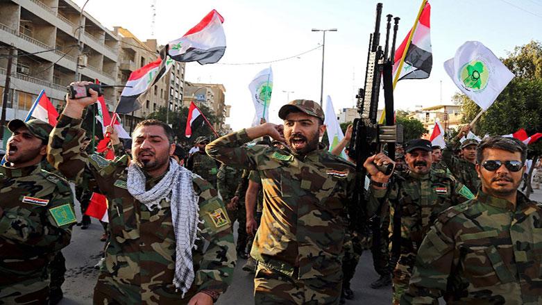 Haşdi Şabi'den Kazımi'ye tehdit: Kırmızı çizgi kalmadı