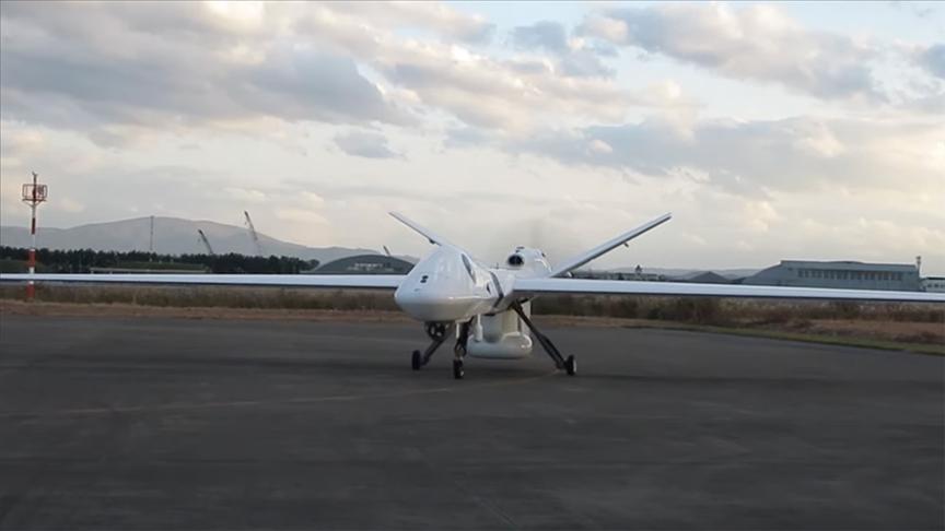 ABD'den Avustralya'ya MQ-9B İHA satışına onay