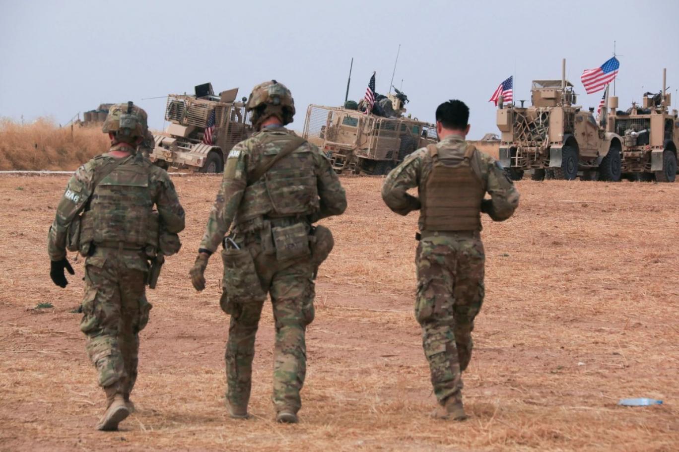 Irak Ordusu: Yabancı güçlerin çekilmesi için takvim belirlendi