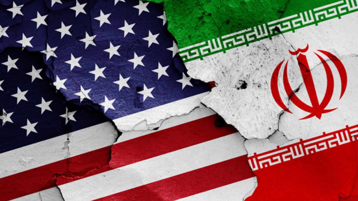 İran'dan ABD'ye: Başka seçeneğiniz yok!
