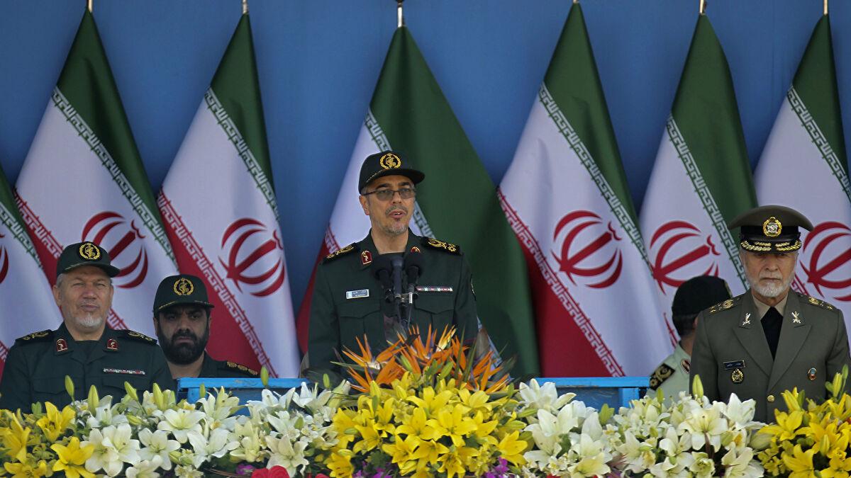 İran: İsrail saldırılarına 'Direniş Cephesi' yanıt verecek