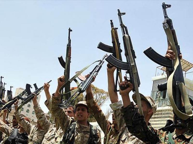 İran'dan Yemen'deki Suriyeli savaşçılara ilişkin açıklama