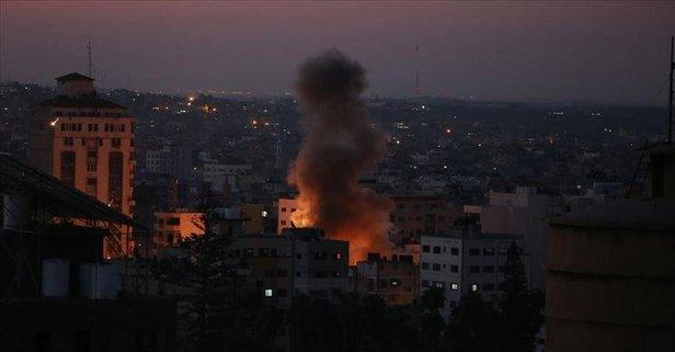 İsrail Güvenlik Kabinesi ateşkesi tek taraflı oylayacak