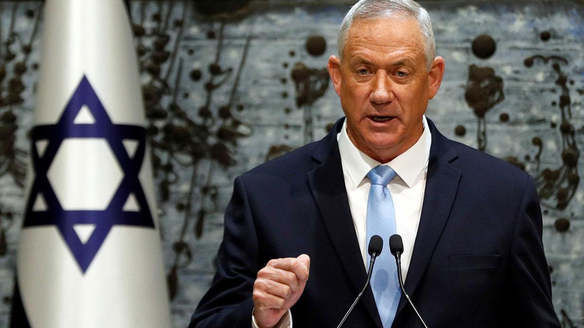 İsrail'den ABD'ye: Gazze'ye saldırıları sürdüreceğiz