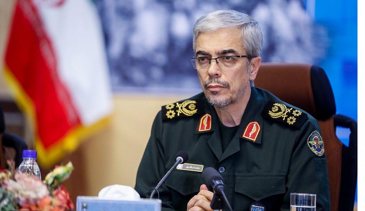 İran'dan İsrail ile normalleşen Arap ülkelerine tehdit!