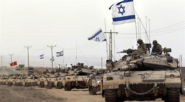 İsrail ordusu, 7 bin askeri göreve çağırdı!