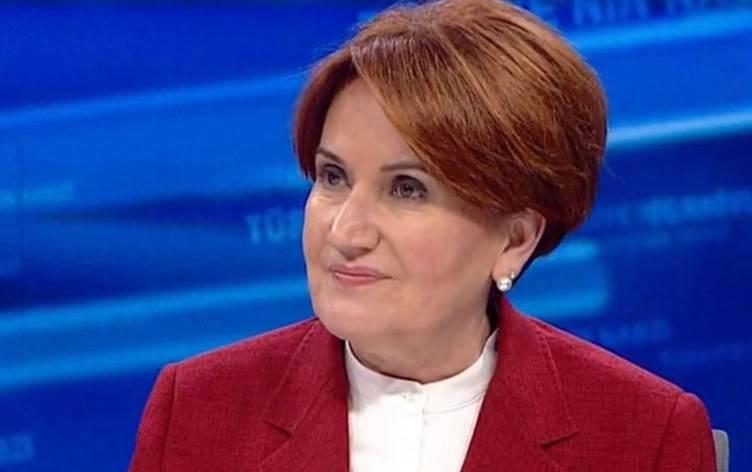 """Akşener: """"Kürtlere hakaret ediliyor bu ülkede"""""""